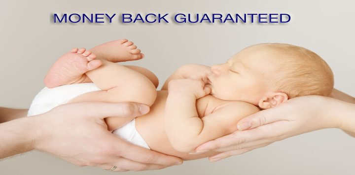 Money Back Guarenteed IVF