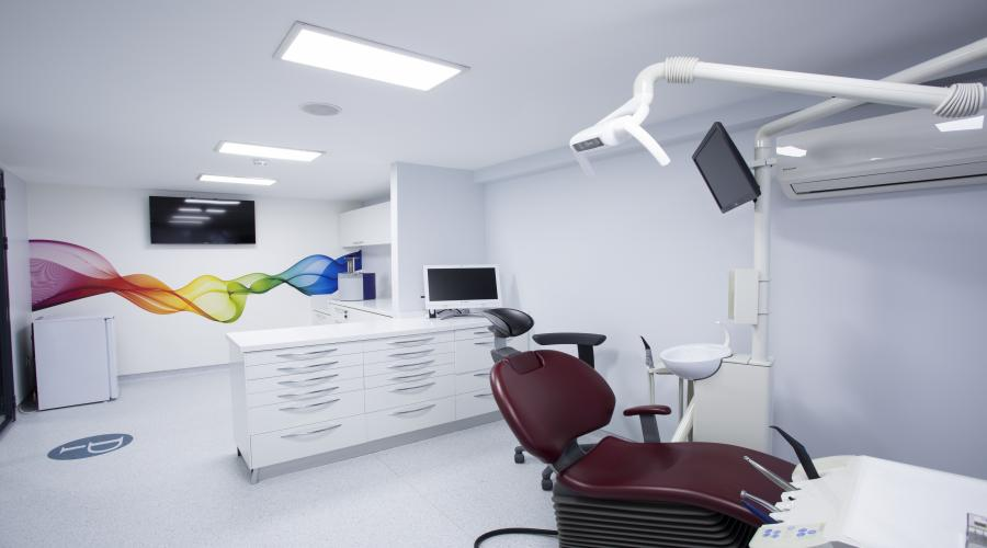 PERIODENT Dental Clinic