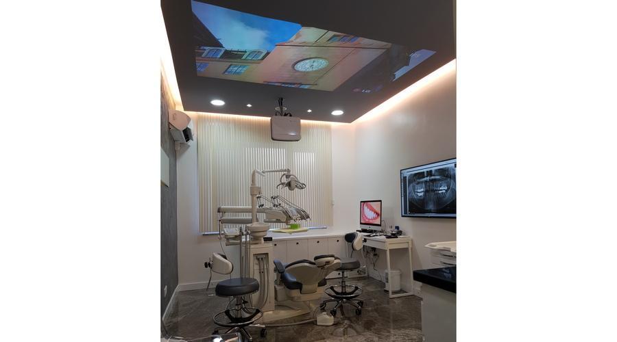 YASAR SAHIN Dental Clinic