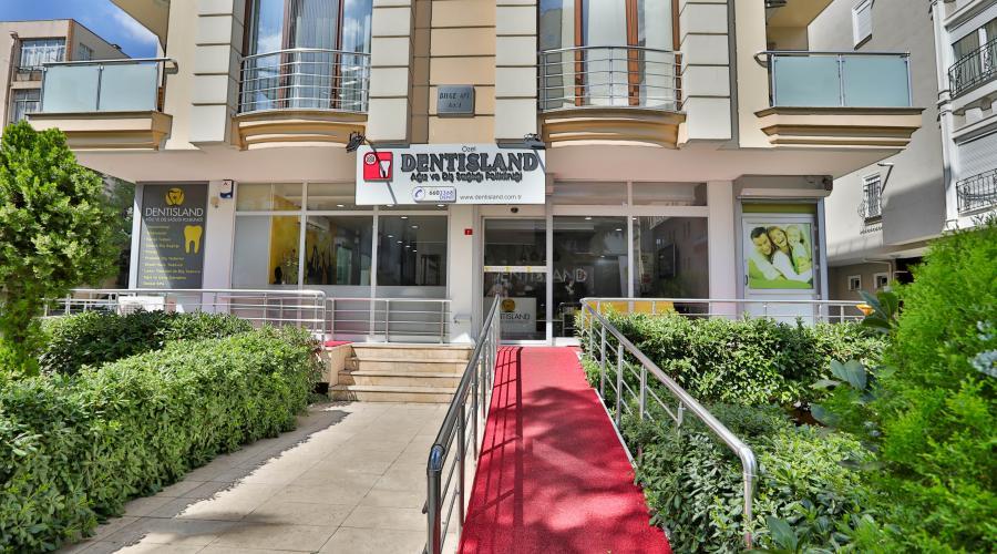 DENTISLAND Oral & Dental Health Clinics