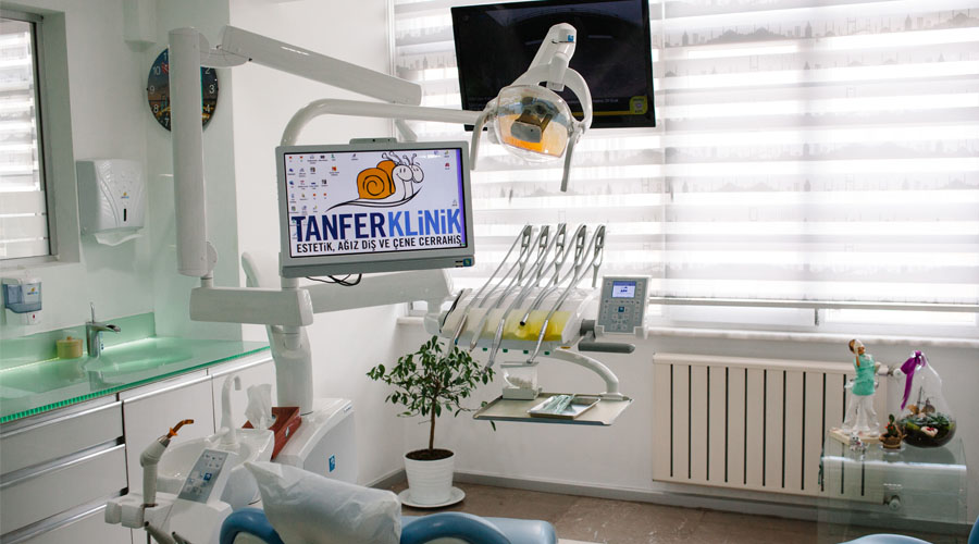 TANFER DENTAL CLINIC