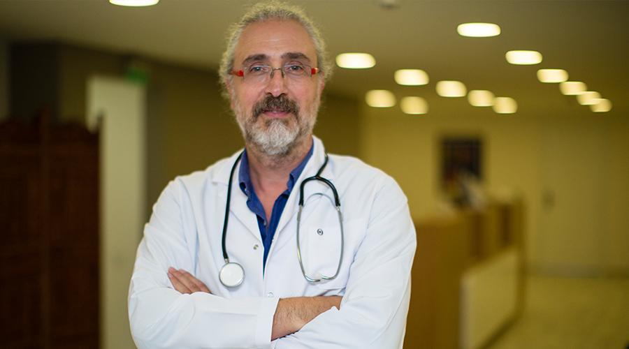 PROF. DR. GÖKHAN HACIİBRAHİMOĞLU