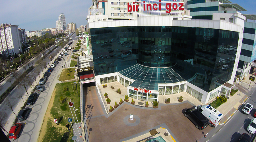 PRIVATE BİRİNCİ EYE HOSPITAL