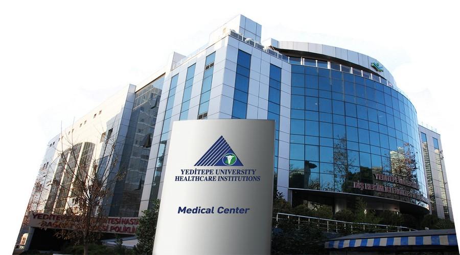 YEDITEPE UNIVERSITY HEALTHCARE INSTITUTIONS