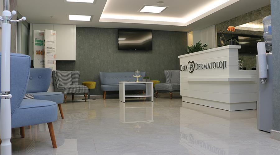DEFALIFE HOSPITAL GAZİANTEP