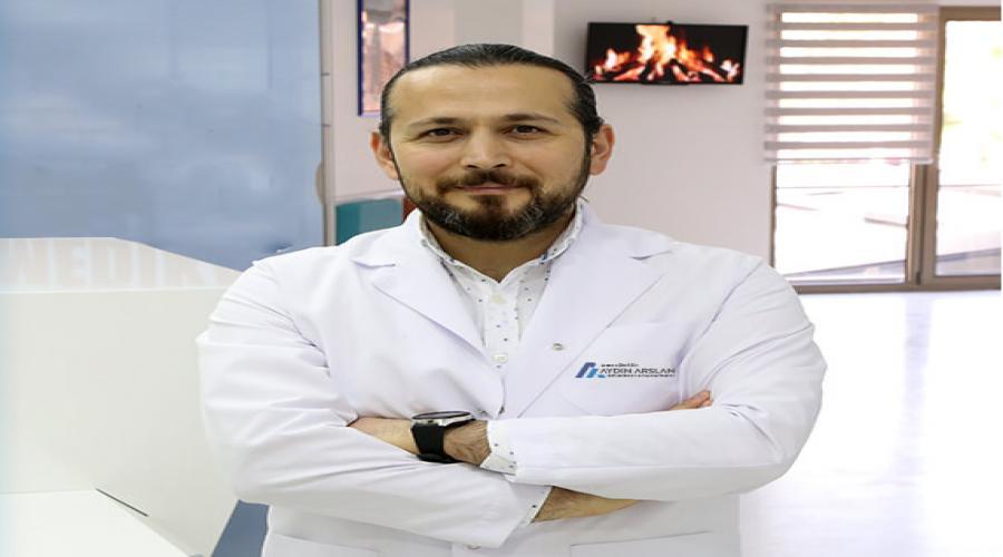Assoc. Prof. Dr. AYDIN ARSLAN