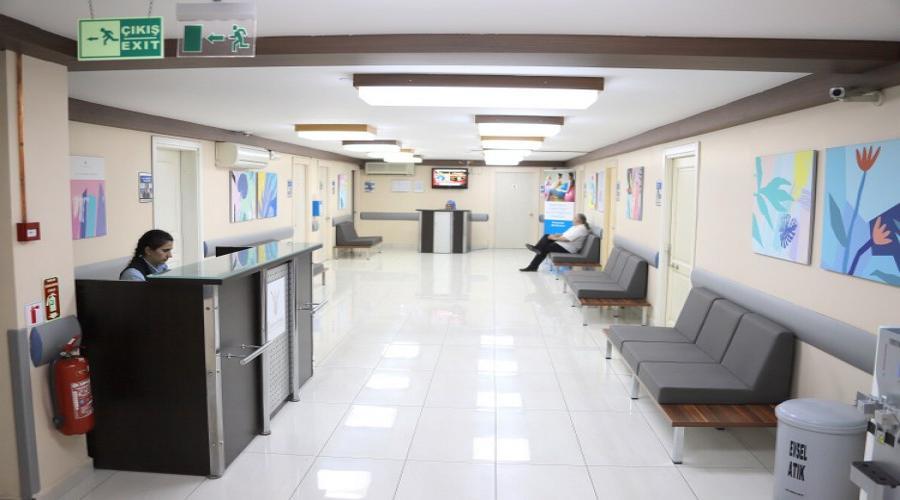 YUNUS EMRE Hospital