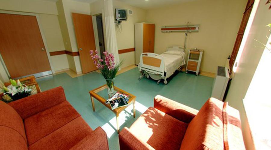 Ethica Incirli Hospital