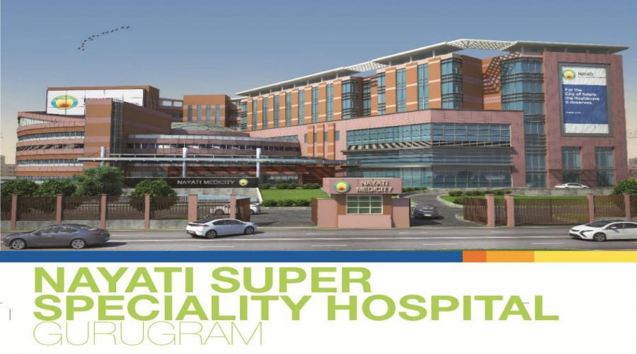 Nayati Hospital