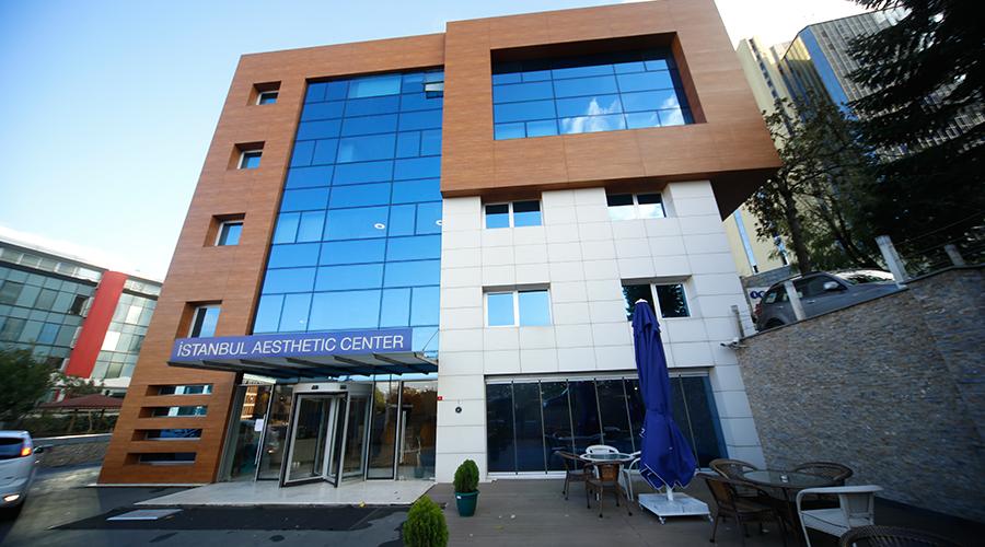 İSTANBUL AESTHETIC CENTER