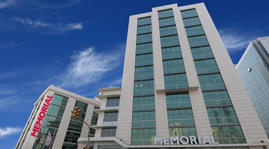 MEMORIAL ATASEHİR HOSPITAL
