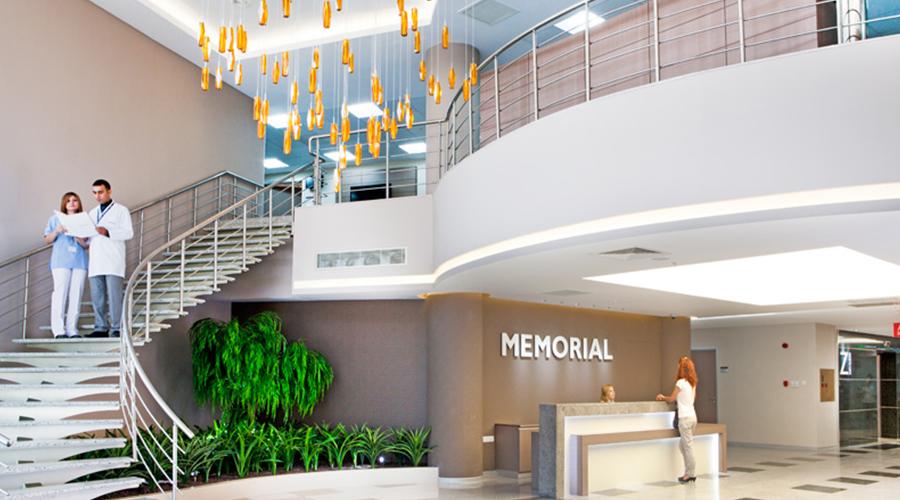 MEMORIAL DIYARBAKIR HOSPITAL