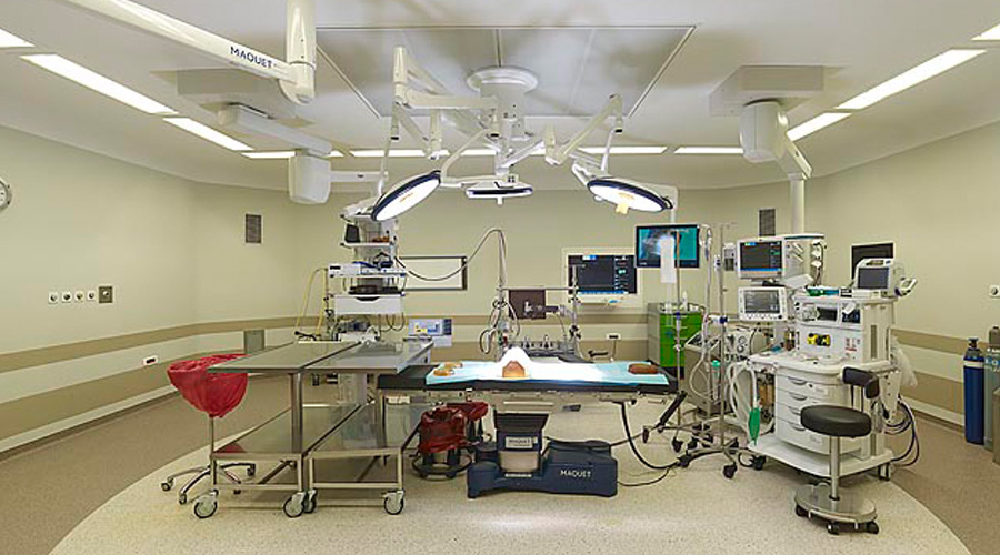 ACIBADEM ATAKENT HOSPITAL
