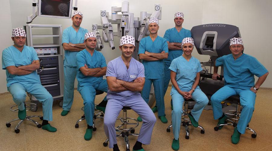 KADIKÖY ŞİFA HEALTH GROUP