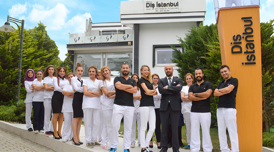 PRIVATE DENTAL ISTANBUL ORAL AND DENTAL CLINIC