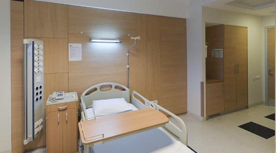 MEDLINE ADANA Hospital