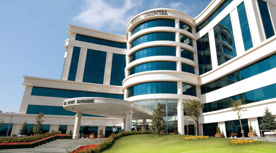 EMSEY HOSPITAL