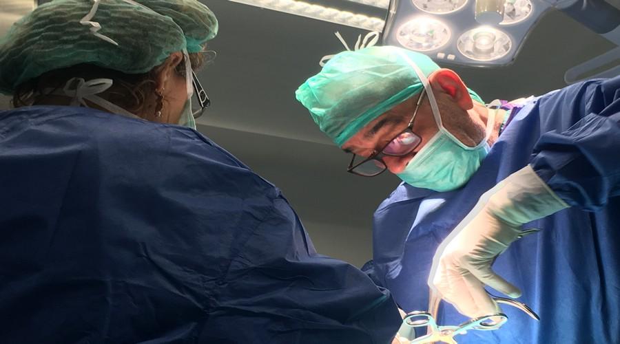CENTRO MEDICO EL CARMEN
