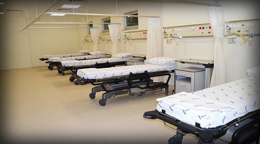 İRMET HOSPITAL