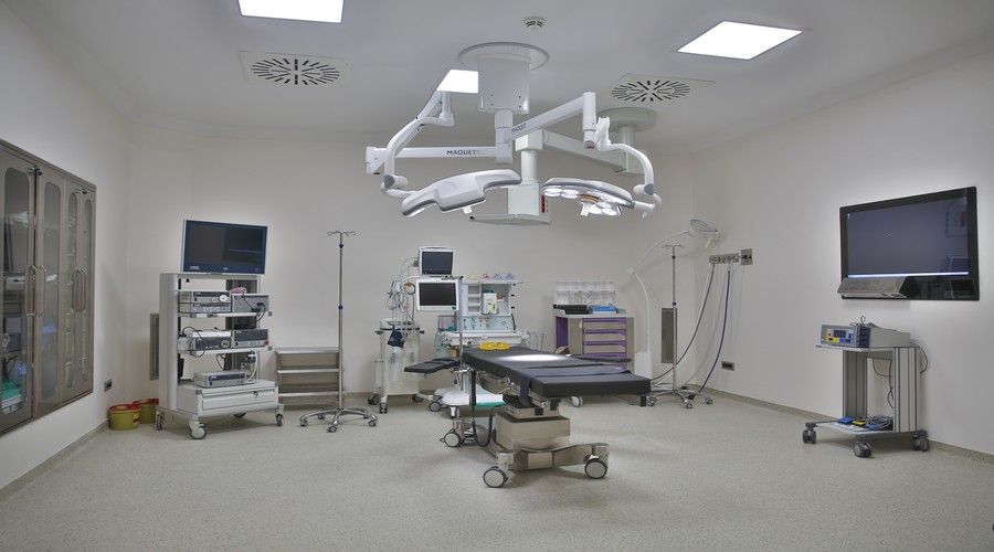 REYAP ISTANBUL HOSPITAL