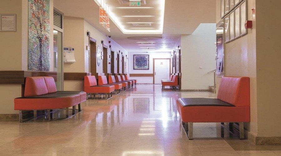 EKOL izmir  HOSPITALS