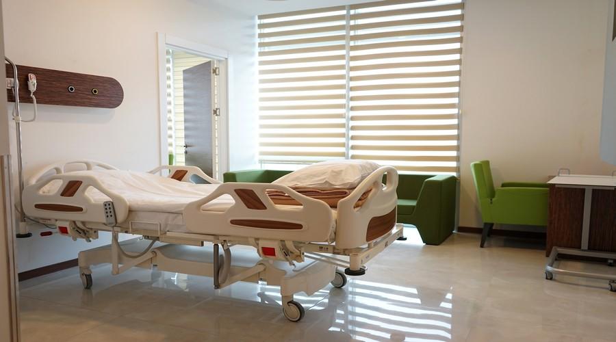 OZEL ARITMI OSMANGAZI HOSPITAL