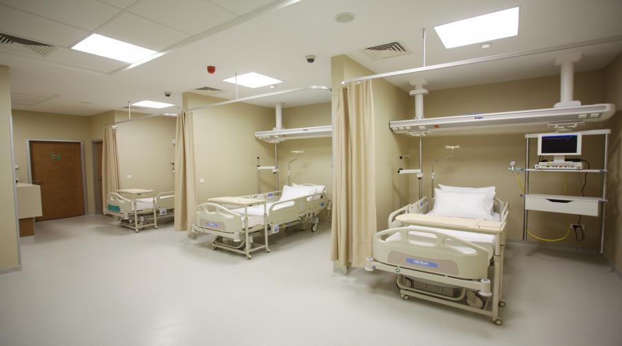 MEDISTATE HOSPITAL