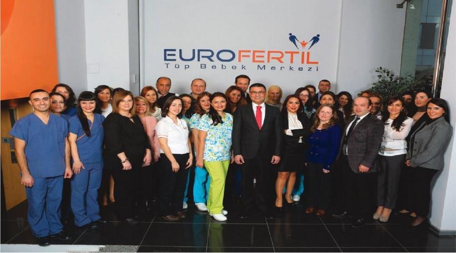 EUROFERTİL TÜP BEBEK MERKEZİ