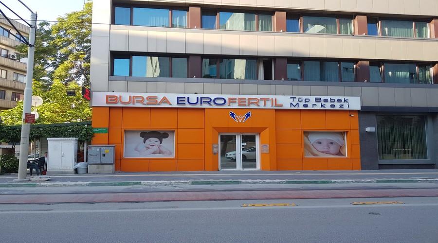 BURSA EUROFERTİL TÜP BEBEK MERKEZİ