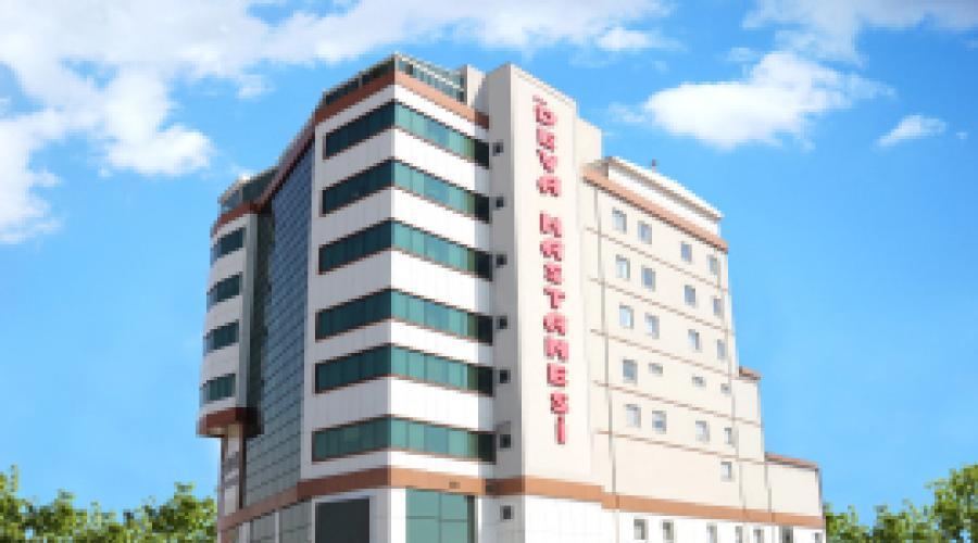 GAZIANTEP DEVA Hospital