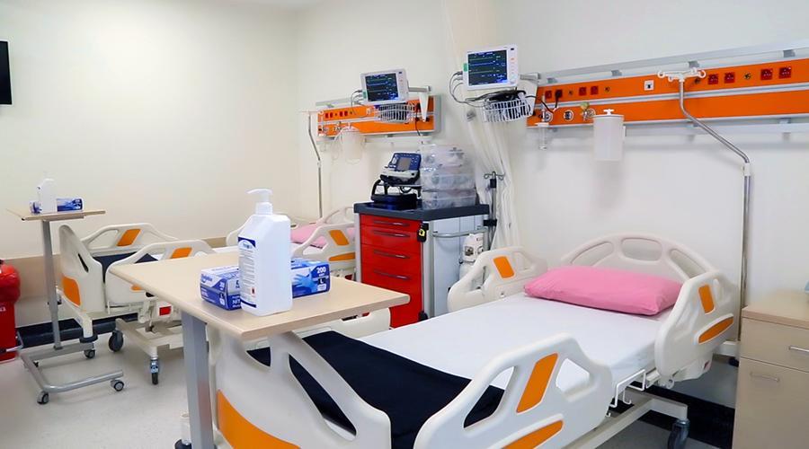 ALGOMED Hospital Adana