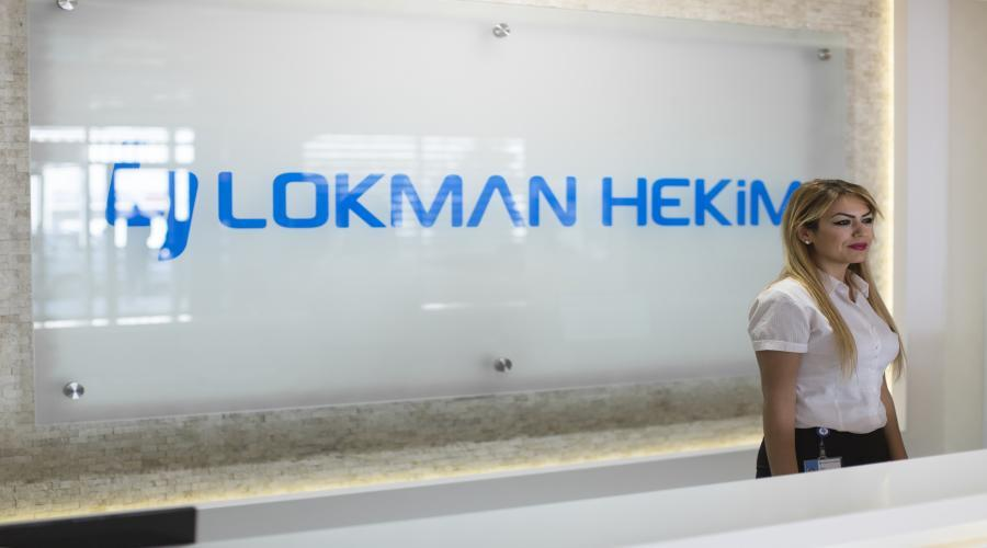 LOKMAN HEKİM HOSPITAL GROUP