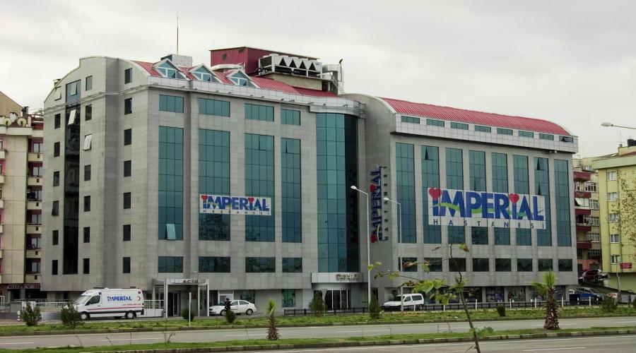IMPERIAL HOSPITAL
