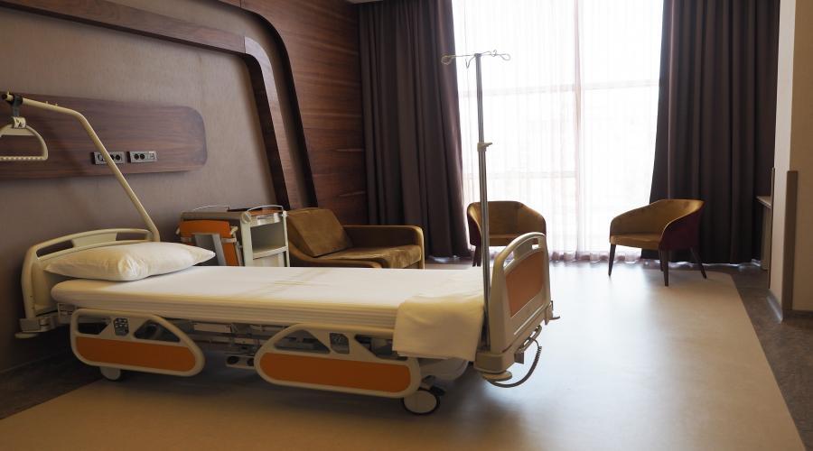 MEHMET TOPRAK HOSPITAL