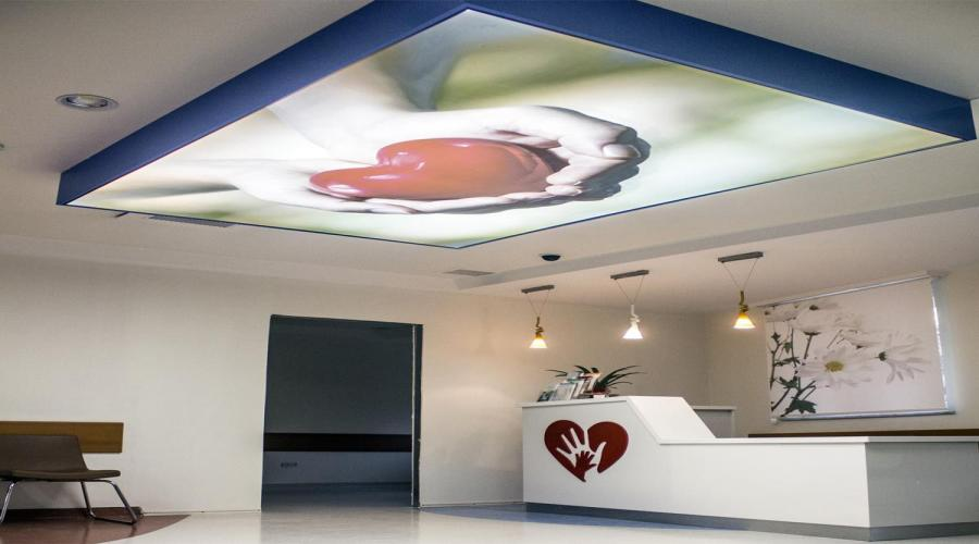 AVCILAR Hospital