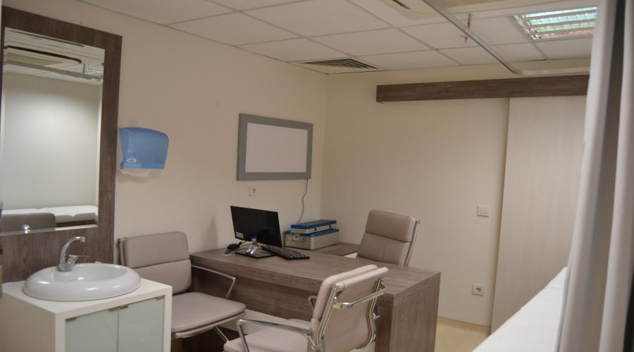 PRIVATE OLIMPOS HOSPITAL