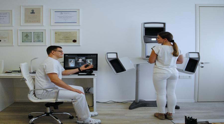 Perfecto Room  ( clinic of plastic surgery and  aesthetic cosmetology)