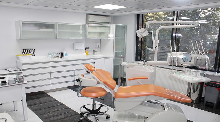 DİŞHANE ORAL AND DENTAL HEALTH CLINICS
