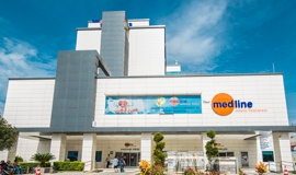 MEDLINE ADANA Hospital