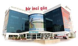 PRIVATE BİRİNCİ EYE HOSPITAL