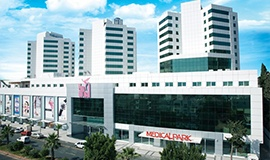 MEDICAL PARK ANTALYA HOSPITAL