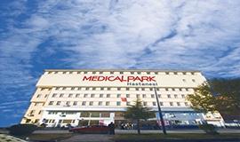 MEDICAL PARK ELAZIĞ HOSPITAL