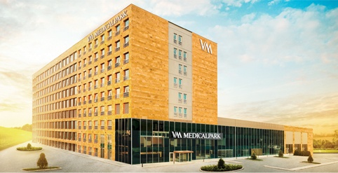 VM MEDICAL PARK KOCAELI HOSPITAL