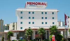 MEMORIAL ANTALYA HOSPITAL