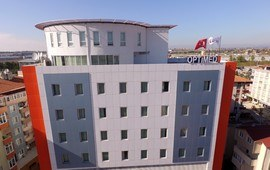 PRIVATE OPTIMED HOSPITAL