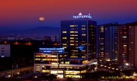 YEDITEPE UNIVERSITY HEALTHCARE INSTITUTIONS